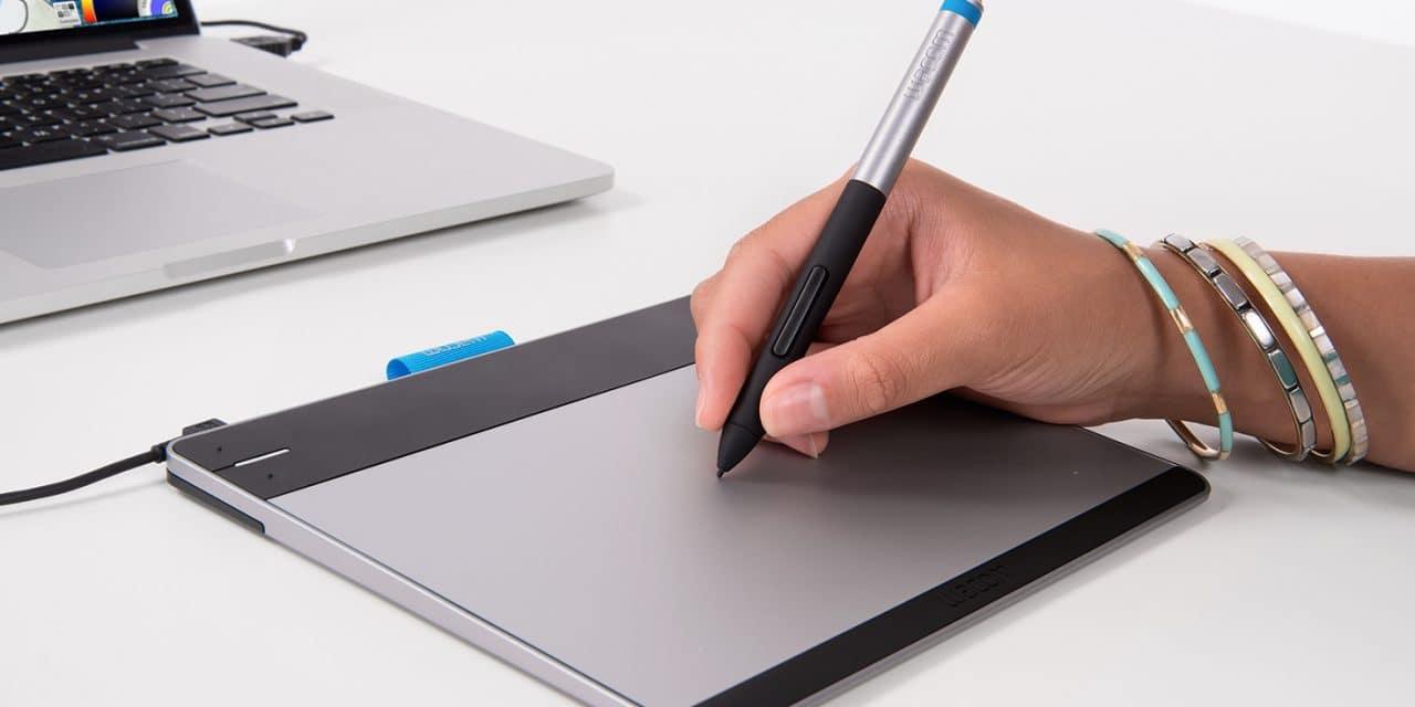 Quelles tablettes graphiques acheter ? Notre comparatif