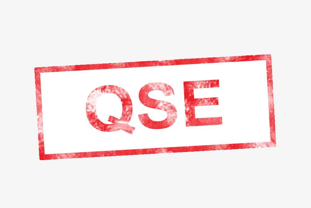 démarches QSE