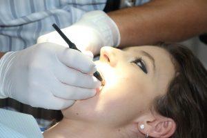 frais dentaires