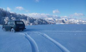 choisir ses chaînes à neige pour un voyage